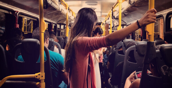 increase ridership with mobile ticketing