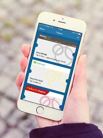 Ziptrip app