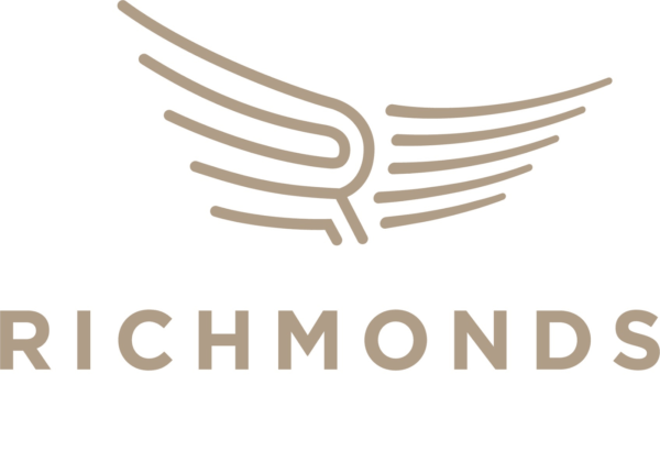 Richmonds logo